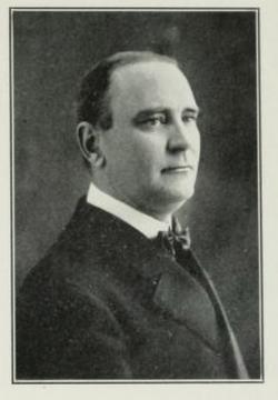 Benjamin McDougall