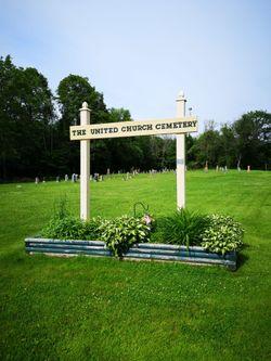 Newboro United Cemetery