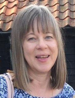 Caroline Pitt