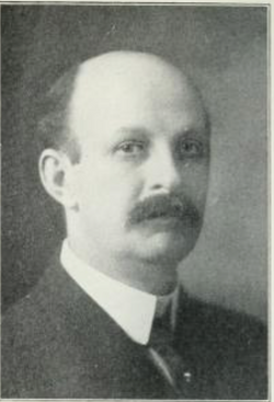 Oliver Ellsworth