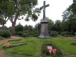 Friedhof Kray