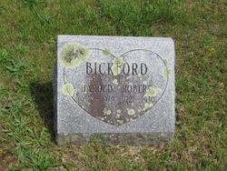Robert Bickford