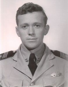 Ens Frederick Cowper Whitehead, Jr