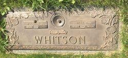 Inez Blanche <I>McEachern</I> Whitson