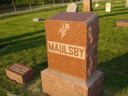 Alonzo P. Maulsby