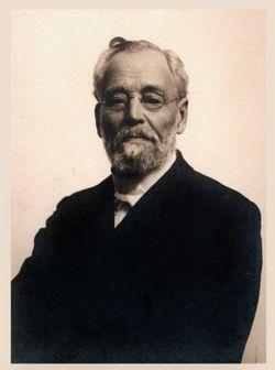 Rev Ira Benedict Kilborne