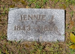 Jennie J. Baldwin
