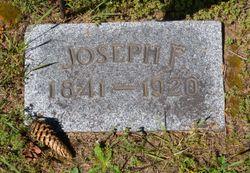 Joseph F. Baldwin