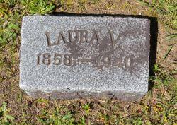 Laura V. Bancroft