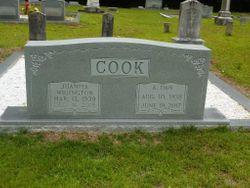 Albert Dan Cook