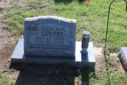Julie Ann <I>Gentry</I> Wewer