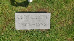 Cory E Smith