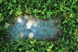 Claude Marion Ames