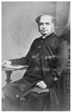 Rev William Corbet Le Breton