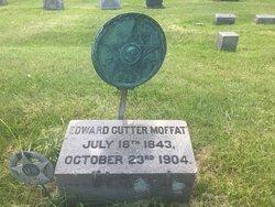 PVT Edward Cutter Moffat