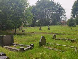 Deighton Methodist Chapelyard Extension Cemetery