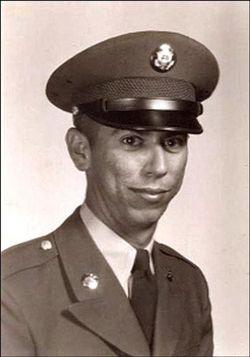 Sgt Vitalio Vela