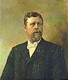 Judge Charles Dean Long