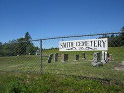 Job Smith Family Cemetery
