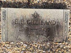 E. E. Gilliland