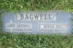 James Ardenell Bagwell