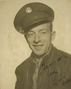 Lester Alfred Steinberg