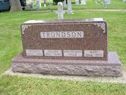 Trond O Trondson