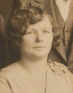 Hilda Marie <I>Trondson</I> Hodnefield