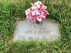 Katie H <I>Snelson</I> Prather
