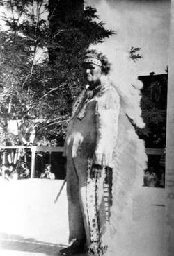 Chief William Fuller