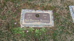 Daymon Russell