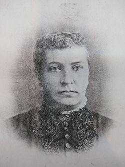 "Harriet Miranda ""Hattie"" <I>Prescott</I> Winchell"