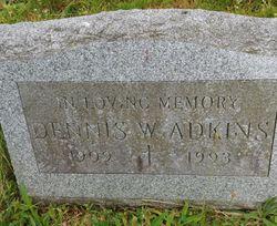 Dennis W. Adkins