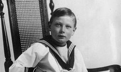 John Charles Francis Windsor