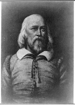 Elder William Brewster IV