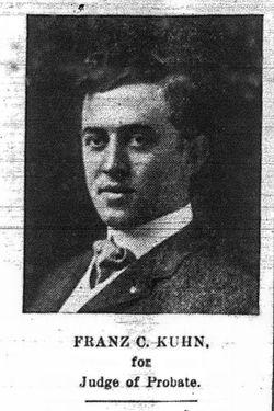 Franz Christian Kuhn