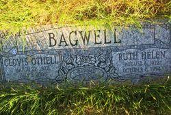 Ruth Helen <I>Boster</I> Bagwell