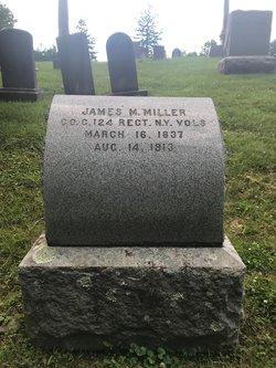 PVT James M. Miller