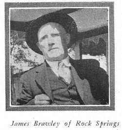 James Joseph Brawley