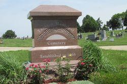 Yankton City Cemetery