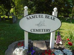 Samuel Bear Cemetery