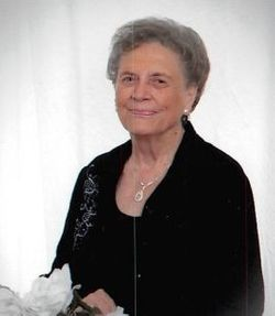 Alice Joan Ewing