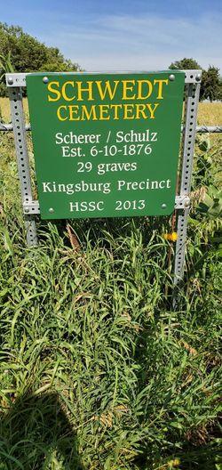 Schwedt Cemetery