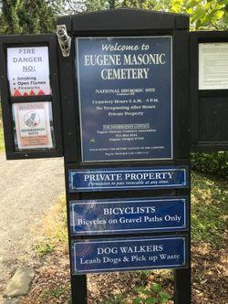 Masonic Cemetery