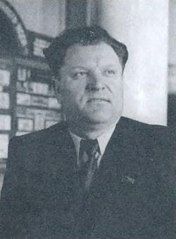 Aleksei Illarionovich Kirichenko