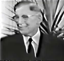 Albert Barty