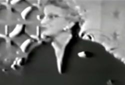 Ellen Cecelia <I>Bettegar</I> Barty