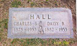 Daisy Fern <I>Bright</I> Hall