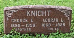 Adorah L. Knight
