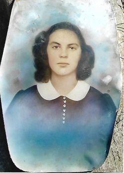 Lois Mae Aaron